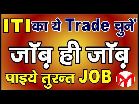 The Best Trade for ITI Motivation Video #8