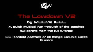 The Lowdown Tutorial - Music Only
