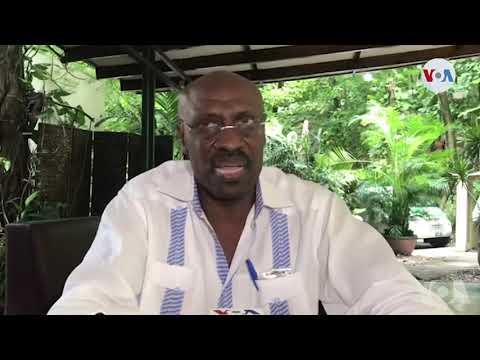 Ayiti: PHTK Ankouraje