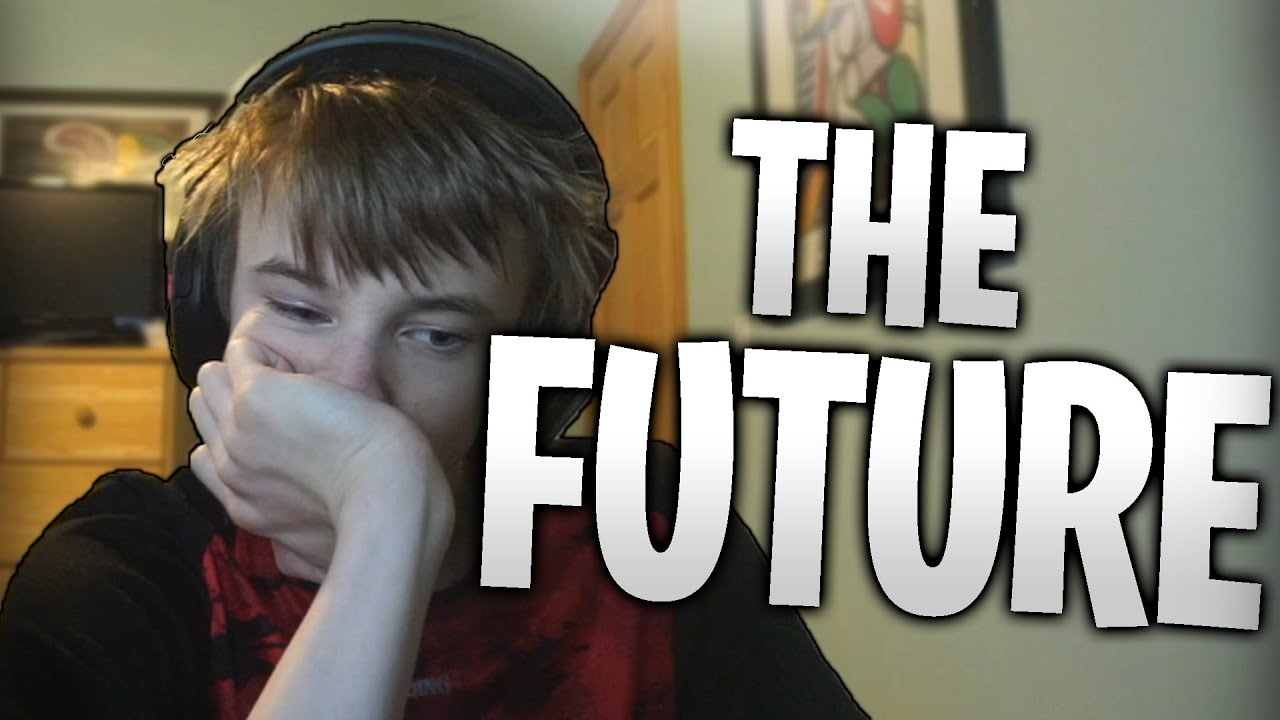 The Future of My Channel...