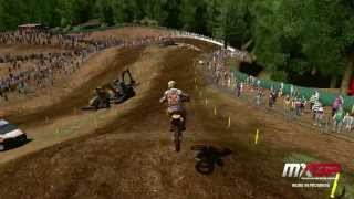 MXGP - The Official Motocross Videogame (PC) DIGITAL