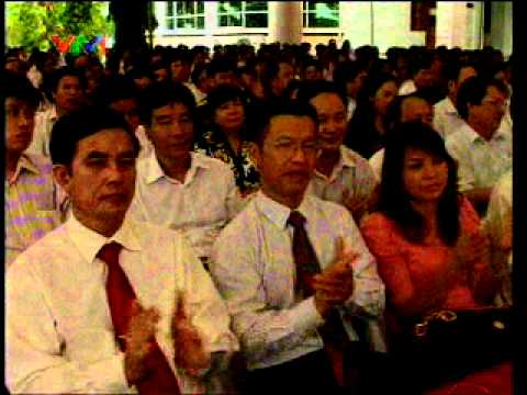 Lễ công bố Quyết định thành lập trường Đại học Nông Lâm Bắc Giang