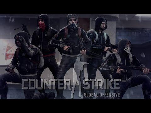 Counter Strike Global Offensive - mini gierki #37 (lipciak)  odcinek 123