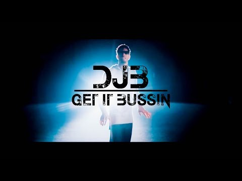 DJB Get It Bussin (Beat by Jacob Lethal Beats)