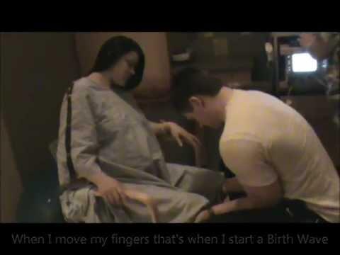 mariah's-painless-hospital-hypnobirthing