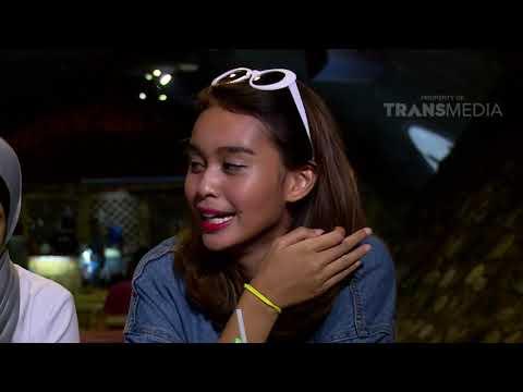 RUMPI - Menginvestigasi Sosok Dewi Persik Yang Telah Menikah Di Jember (20/10/17) Part 4