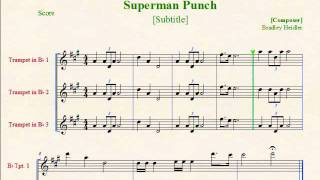 Fanfare #6 -- Superman