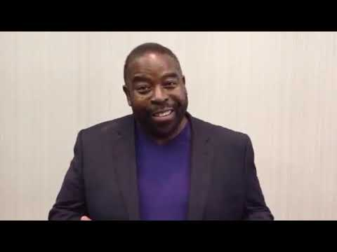 Les Brown Talks About Covert Conversational Hypnosis Mastery