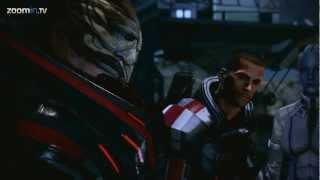 Mass Effect 3 - Palaven