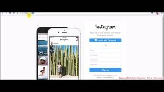 How to get back your INSTAGRAM account (helpful tips) 2016