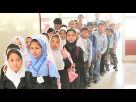 Kabul Amani School