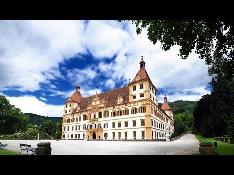 10 Top Tourist Attractions in Graz (Austria)