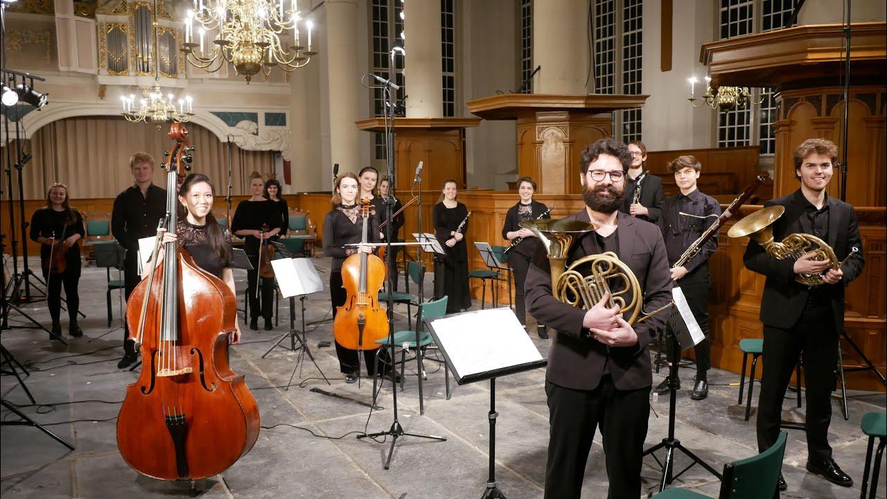 Zemlinsky: Chamber Symphony / Fergus McAlpine . Zemlinsky Chamber Orchestra