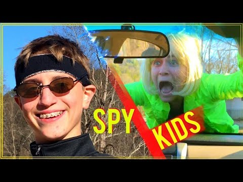 25a21403bdc5c SPY KIDS! - its just luke (Deleted Video) - YouTube