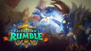 Rastakhan's Rumble Overview  | Hearthstone