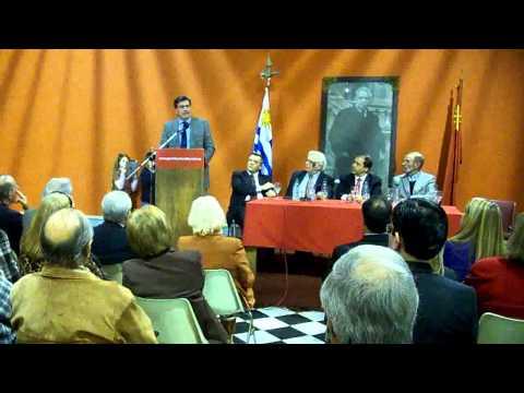 Uruguay - Homenaje a Don José Batlle y Ordóñez - 18