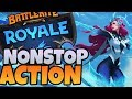 Non-Stop Action | Duo with Mini | Battlerite Royale Gameplay