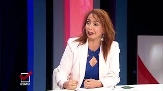 Entrevista a la candidata Marcela Gomez Bogomolni en Elecciones 2020