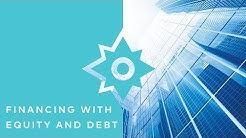 How Equity, Senior Debt & Mezzanine Loans Work in a Commercial Real Estate Investment