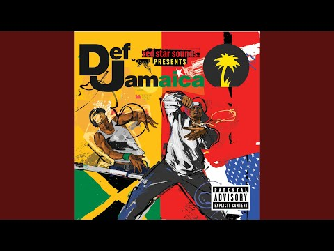 Frontin' Dancehall Remix (Explicit)