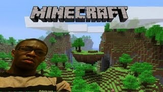 ComedyShortsGamer Plays | Minecraft
