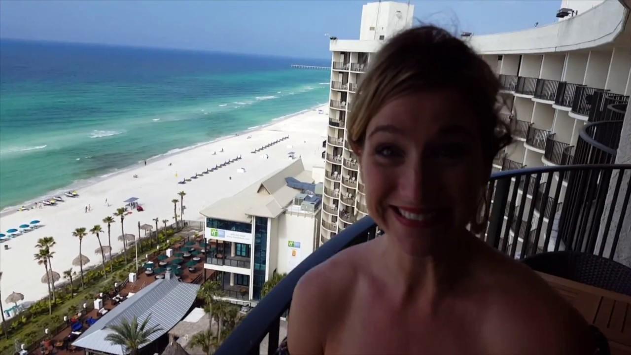 Holiday Inn Express In Panama Beach Florida