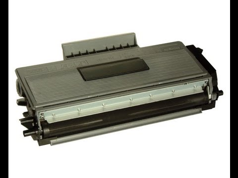 Brother TN 650 TN3280 HL 5340: Refill Toner Cartridge