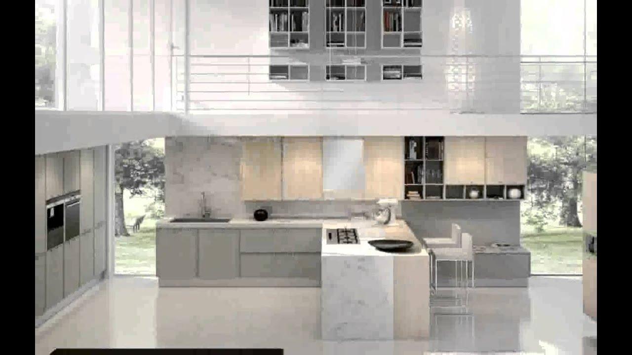 Home Cucine - foto - YouTube