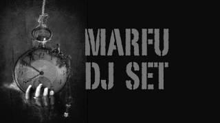 MARFU DJ SET PODCAST 12 OCTOBER 2016