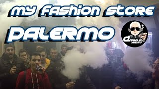 Danielino77 da My Fashion Store - PALERMO - VLOG