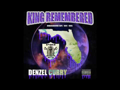 Denzel AK Curry - How I Feel (Feat. Young Boi & Mike Dece)