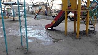 Народний контроль. На Юрія Клена у Вінниці з'явиться новий дитячий майданчик(, 2016-03-14T07:47:03.000Z)