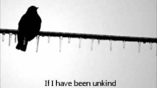 Leonard Cohen - Bird On The Wire (Live)
