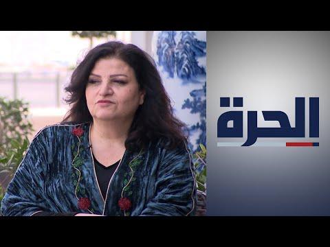 الفنانة اللبنانية جاهدة وهبي: الفن هو الواحة الآمنة التي نلجأ لها هرباً من ضغوطات الحياة  - 11:58-2020 / 5 / 21