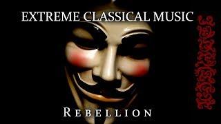 Classical Music Metal – Carl Ruggles – Black Death Dark Intense Extreme E02