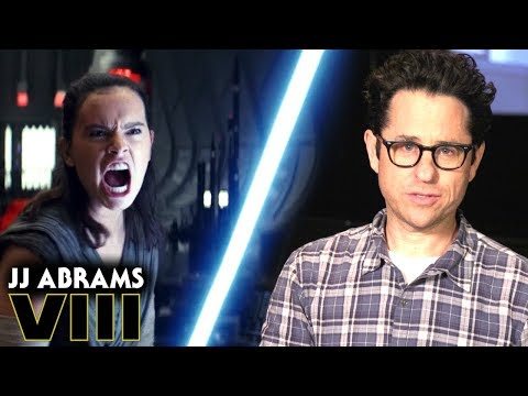Star Wars! JJ Abrams Wished He Directed The Last Jedi!