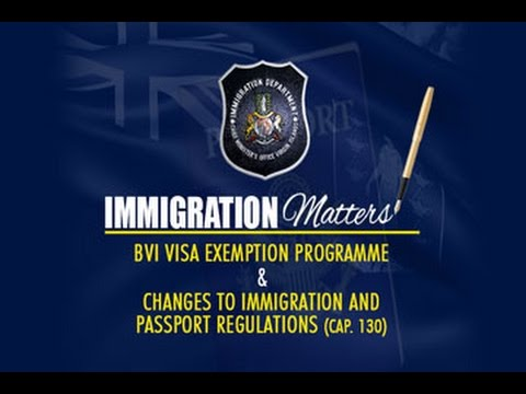 Immigration Matters -  Upcoming Initiatives