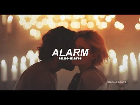 Anne-Marie - Alarm (Traducida al español)