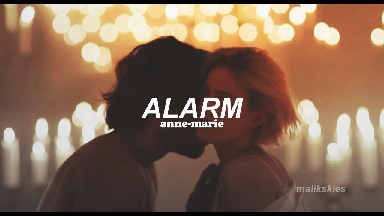 Download Anne-Marie - Alarm (Traducida al español)