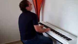 Everybody Wants To Rule The World (Tears For Fears) - Original Piano Arrangement by MAUCOLI