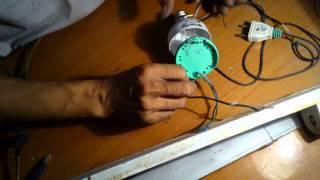 cách sửa chấn lưu đèn huỳnh quang siêu rẻ, fix ballast fluorescent lamps