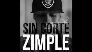 Zimple Respeto Sin Corte Disco Completo 2014