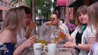 Ep 4: Brunch Girls