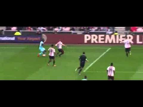 Sunderland 2 - 2  West Ham - Premier League - Highlights - 03.10.2015