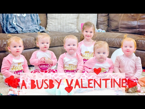 Busby Valentines Day