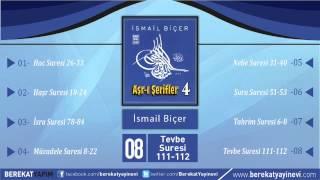 İsmail Biçer - Tevbe Suresi 111/112