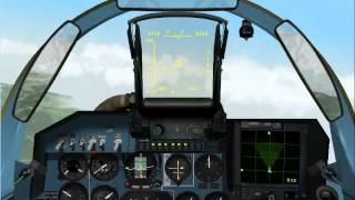 Life in the fast lane (part 1 of 3) -Su-27 Flanker 2.5