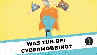 Was tun bei Cybermobbing?