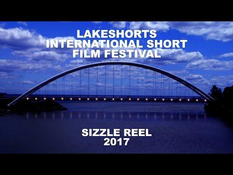 Lakeshorts 2017 Sizzle Reel