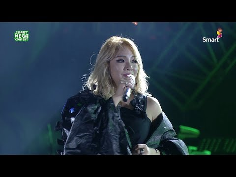 Smart Mega Concert CL Official